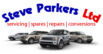 Parts for Land Rover | Spares for Land Rover