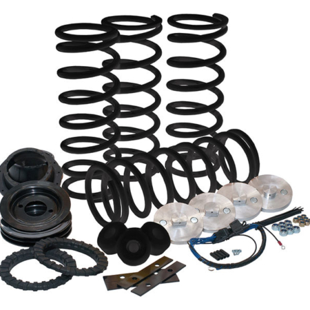 DA4136 P38 COIL SPRING CONVERSION KIT