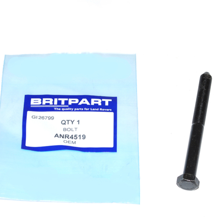 ANR4519 BODY MOUNTING BOLT
