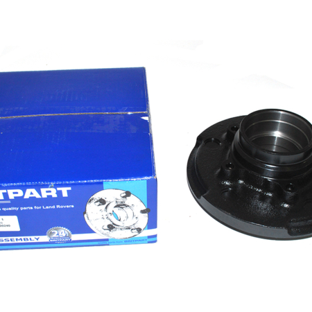 RUB500240 DEFENDER FRONT OR REAR HUB ASSEMBLY