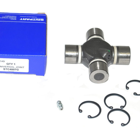 STC4807G DEFENDER 01 TO 07 FRONT PROPSHAFT UNIVERSAL JOINT
