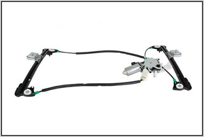 CVH101150 FREELANDER 1 REAR END DOOR WINDOW REGULATOR ASSEMBLY ALLMAKES