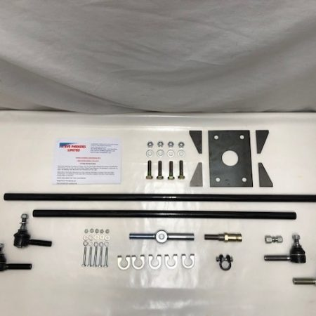 SPCK339PASK2 POWER STEERING KIT LAND ROVER SERIES 2A-3