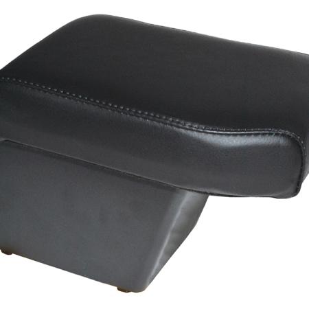 DA5102 FREELANDER 2 TO 2012 CUBBY BOX BLACK