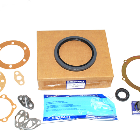 DA3163P DISCOVERY 1 SWIVEL REPAIR KIT NO HOUSING